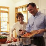 Różne przepisy na potrawy, które są zdrowe